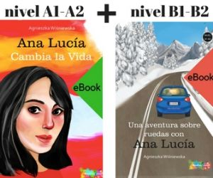 Pack zwei Büchern Ebook Formato mobi+epub